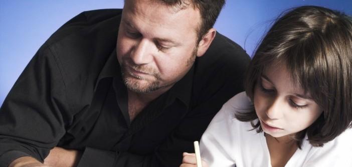 kinderen van alleenstaande ouders