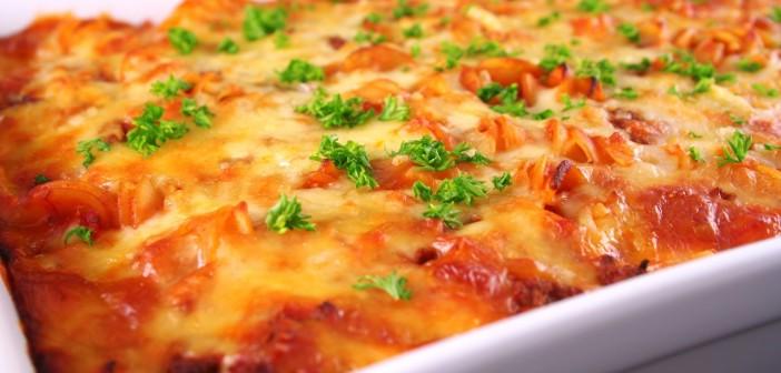 vegetarische lasagne,recept,hoofdgerecht,groentenlasagne,