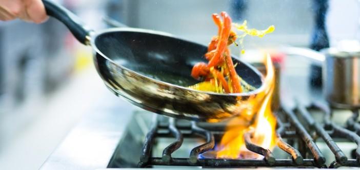 kook in de juiste pot