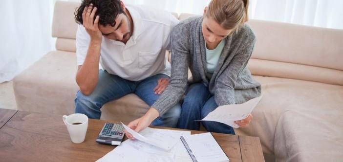 afrekenen met schulden