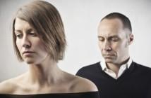 verlies van een partner door scheiding
