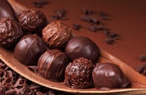 over chocolade