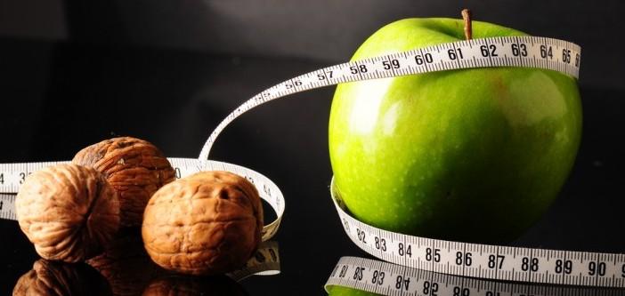 boekje calorieën tellen