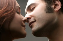 er zit meer in een kus dan je denkt