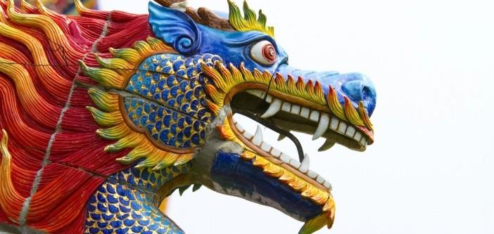 jaar van de draak