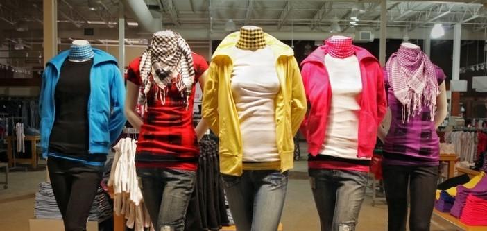 onze kleren: hoe veilig zijn ze?