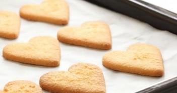 valentijns koekjes