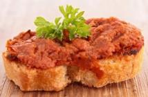 tapenade van zongedroogde tomaten – recept