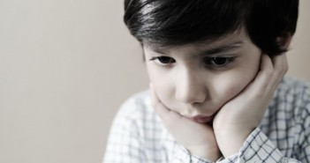 kinderen en stress