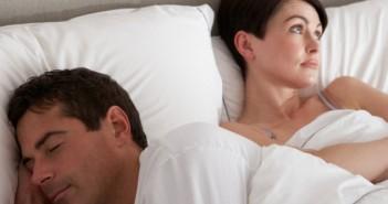 welke rol speelt een foute partner in je leven?