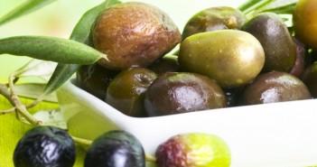 bevatten olijven cholesterol